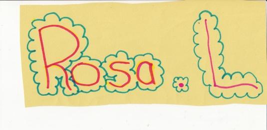 Rosa Work 2